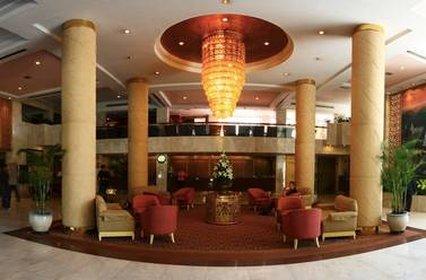 Pornping Tower Hotel Chiangmai - Interior