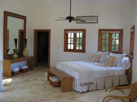 Tortuga Bay Hotel - Master Bedroom D2