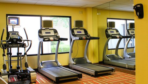 Country Inn & Suites By Carlson, Dallas-Love Field (Medical Center), TX - FitnessCenter