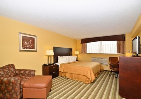Quality Inn-New York Avenue