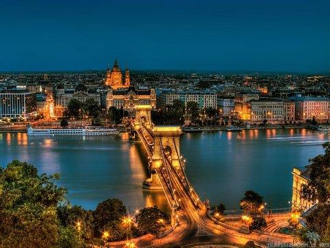 City Hotel Matyas - Budapest
