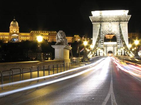 City Hotel Matyas - Chain Bridge
