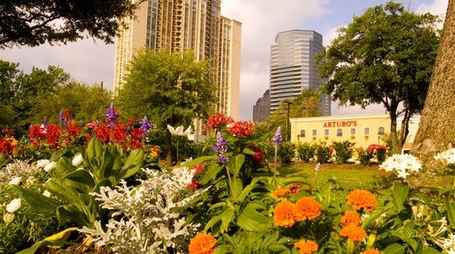 Intercontinental Houston - Houston, TX