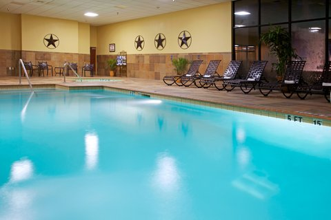 Holiday Inn Hotel & Suites BEAUMONT-PLAZA (I-10 & WALDEN) - Swimming Pool