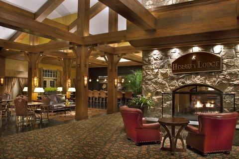Hershey Lodge & Convention Center- Hershey, PA Hotels ...  Hershey Lodge