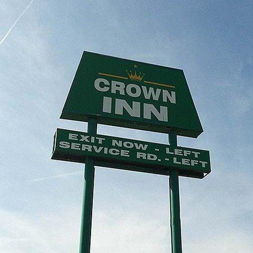 Crown Inn - Millbury, OH