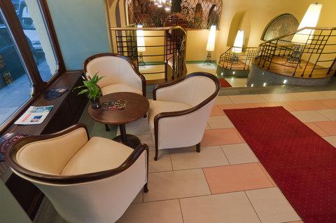 City Hotel Matyas - Matyas Pince Restaurant