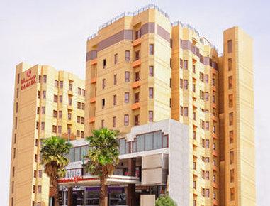Ramada Hafr Al Batin - Welcome To The Ramada Hafr Al Batin