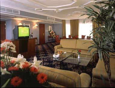 Ramada Hafr Al Batin - Lobby