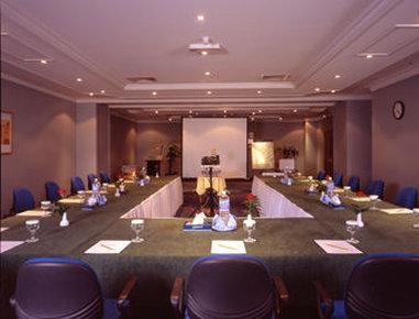 Ramada Hafr Al Batin - Meeting Room