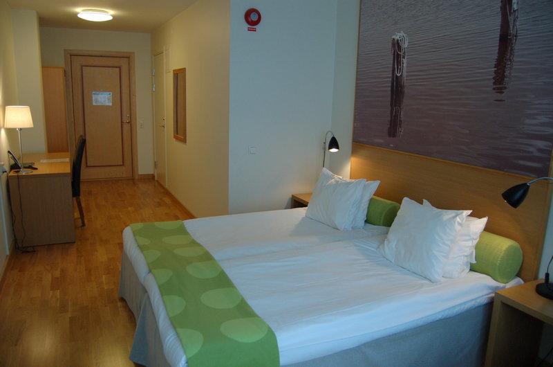City Hotel Fam. Ericsson Pokoj