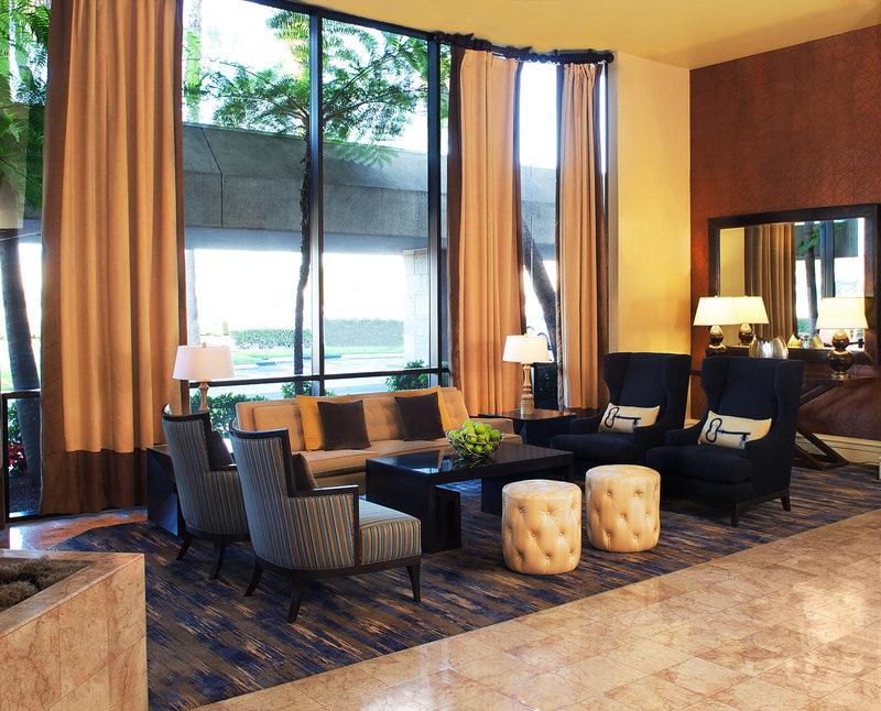 Sheraton Mission Valley San Diego Hotel - San Diego, CA