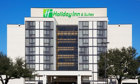 Holiday Inn Hotel & Suites BEAUMONT-PLAZA (I-10 & WALDEN) - Hotel Exterior