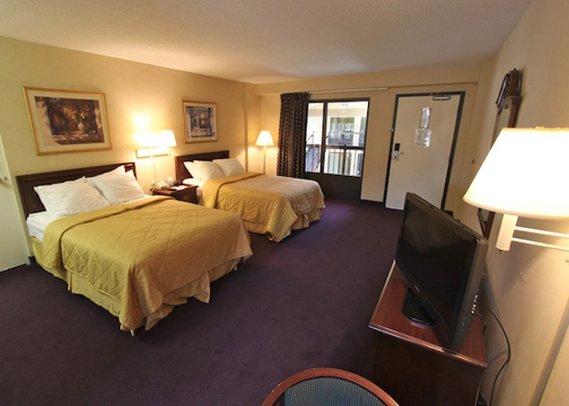 Comfort Inn - Ridgeland, SC