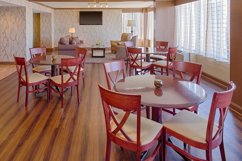 Crowne Plaza Hotel  Dayton Sonstiges