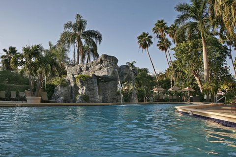 Embassy Suites Fort Lauderdale - 17th Street - Pool