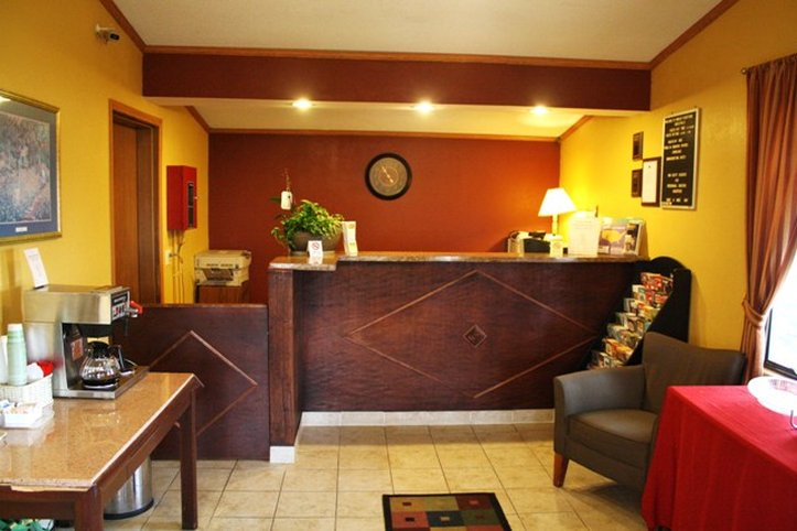 Budget Host Inn Circleville