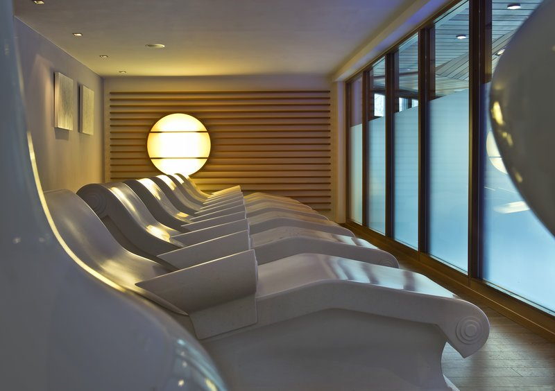 Hotel InterContinental Berlin Spa