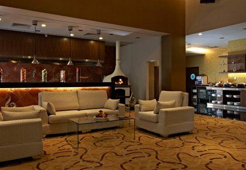 Renaissance Kuala Lumpur Hotel - R Studios