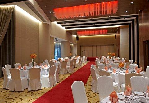Renaissance Kuala Lumpur Hotel - R Studios - Banquet