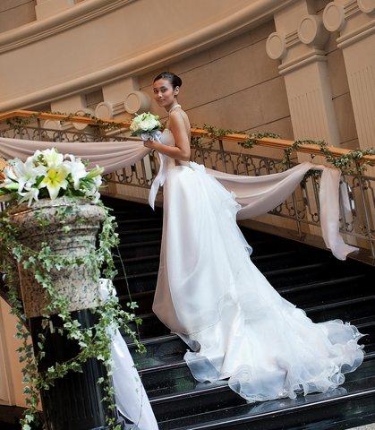 Renaissance Kuala Lumpur Hotel - Wedding Details