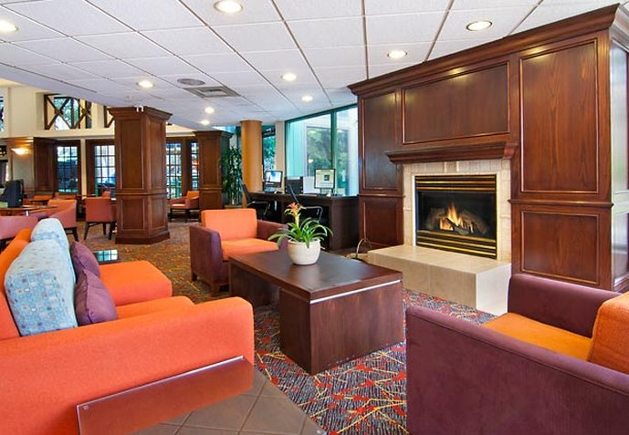 Residence Inn Minneapolis Edina Sonstiges
