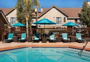 Fitness/ Exercise Room - Residence Inn by Marriott Metrocenter Phoenix