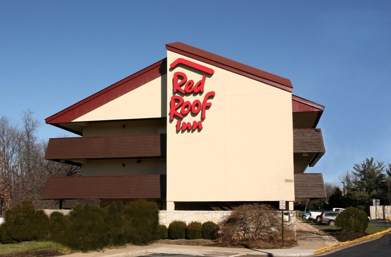 Red Roof Inn - Chesapeake, VA