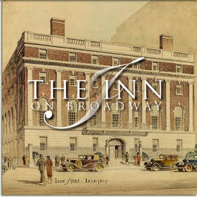 Inn On Broadway - Rochester, NY