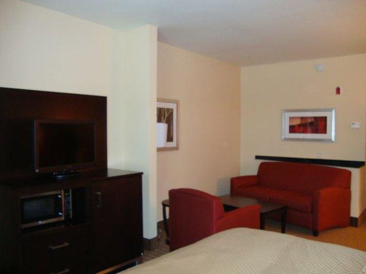 Fairfield Inn & Suites By Marriott Gainesville - Gainesville, GA