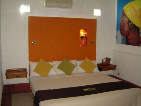 Zaguan De La Huerta Boutique Hotel - Room