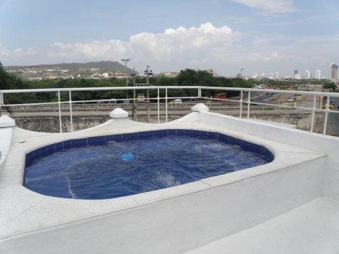 Zaguan De La Huerta Boutique Hotel - Pool