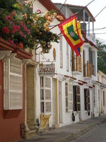 Zaguan De La Huerta Boutique Hotel - Exterior