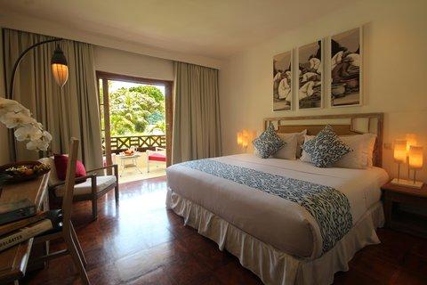 The Breezes Bali Resort & Spa - Superior Room at The Breezes Bali Resort and Spa
