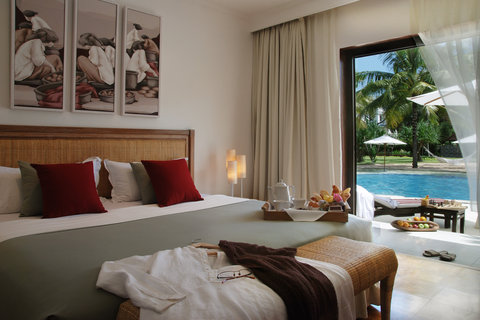 The Breezes Bali Resort & Spa - Deluxe Room at The Breezes Bali Resort and Spa
