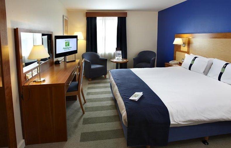 Holiday Inn Bristol Airport Chambre