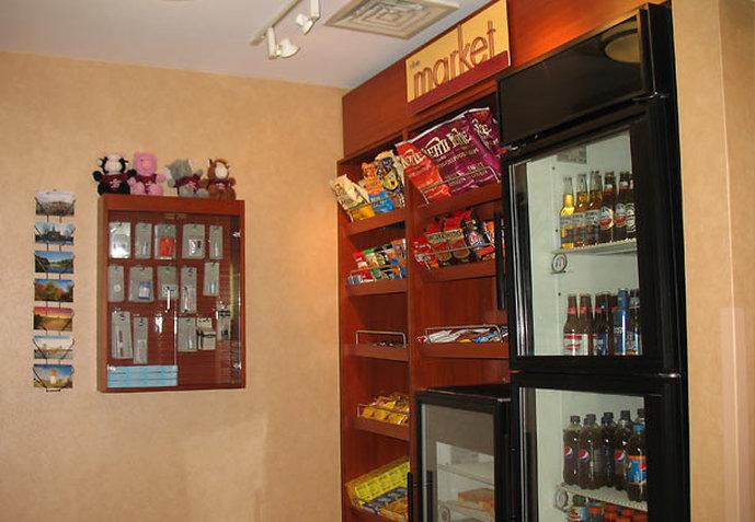 Residence Inn Boston Tewksbury/Andover Miscellaneous
