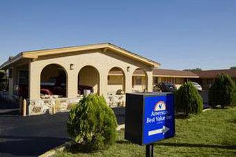 Americas Best Value Inn Seguin - Seguin, TX