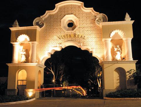 Hotel Vista Real Guatemala - Entrance