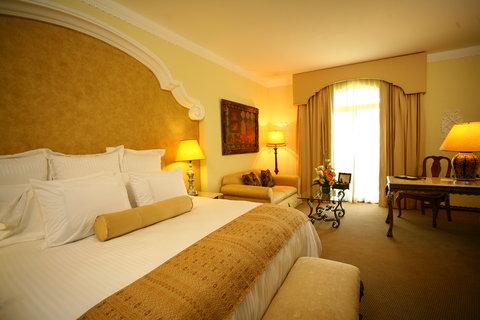 Hotel Vista Real Guatemala - Suite