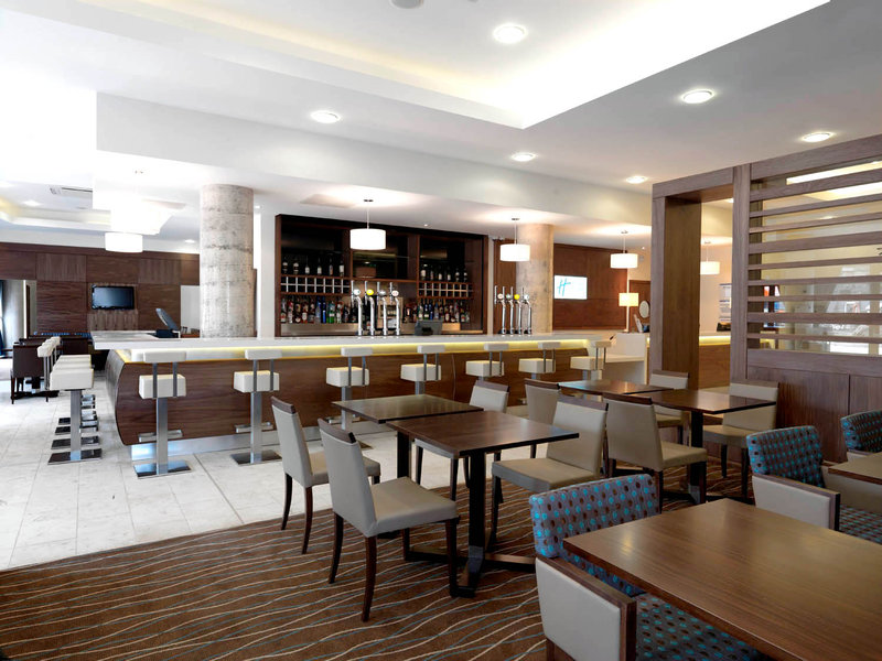 Holiday Inn Express Sheffield City Centre Ristorazione