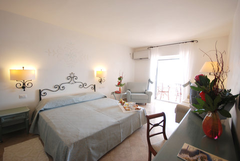 Hotel El Faro - Deluxeroom