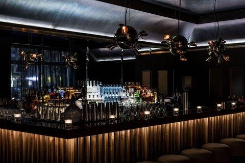 Louisa's Place - Vesper Bar