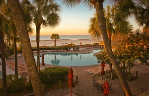 Beach House Hotel Hilton Head Island