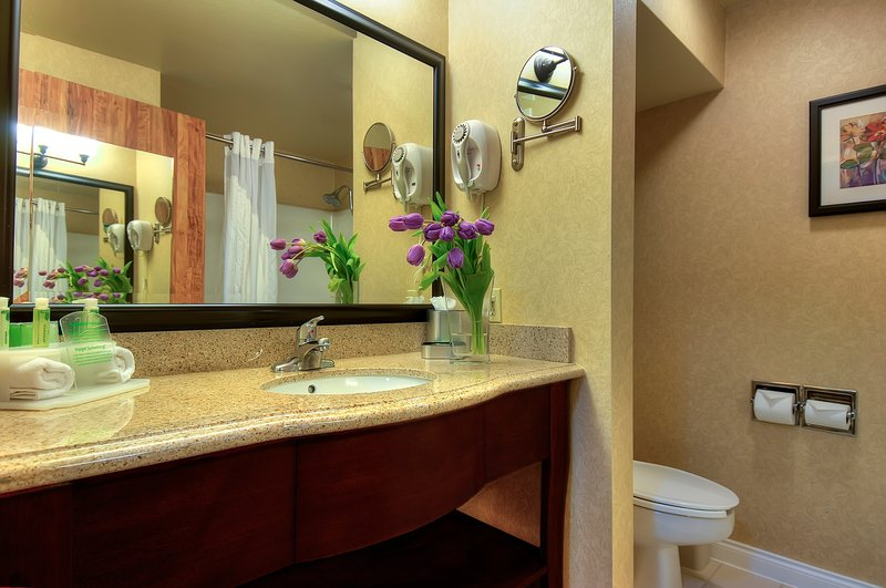 Holiday Inn Express TEMECULA - Temecula, CA