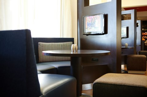 Country Inn & Suites By Carlson, Dallas-Love Field (Medical Center), TX - Bistro