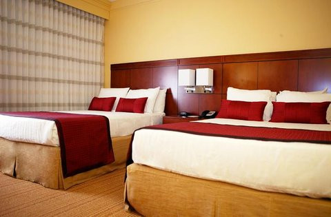 Country Inn & Suites By Carlson, Dallas-Love Field (Medical Center), TX - Guest room two beds