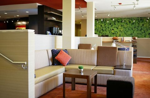 Country Inn & Suites By Carlson, Dallas-Love Field (Medical Center), TX - Library Small