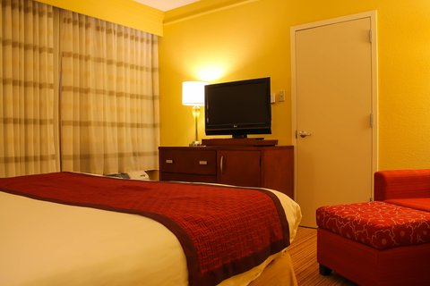 Country Inn & Suites By Carlson, Dallas-Love Field (Medical Center), TX - Standard Room