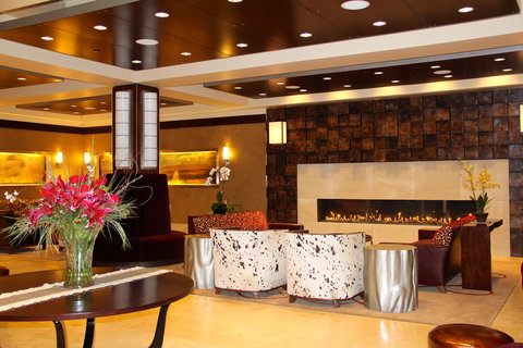 Northern Hotel Summit Hotels and Resorts - Northern Hotel Lobby